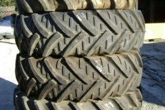 Tyres/Weights