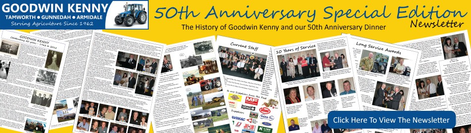 Goodwin Kenny 50th