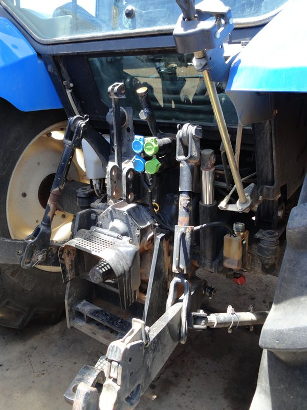 Used Tractors including New Holland, Case, John Deere and