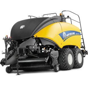 New Holland BB Series (Big Square) Balers