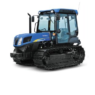 New Holland TK4000