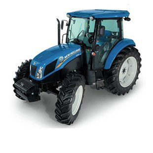 New Holland TD5.