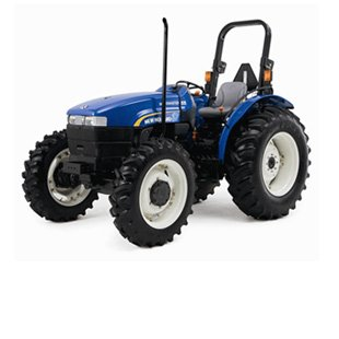 New Holland Workmaster and TT